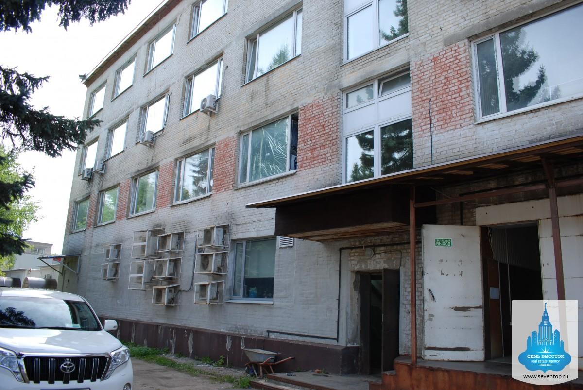 Аренда офиса климовск ленина 1 Снять офис в городе Москва Зубовский бульвар