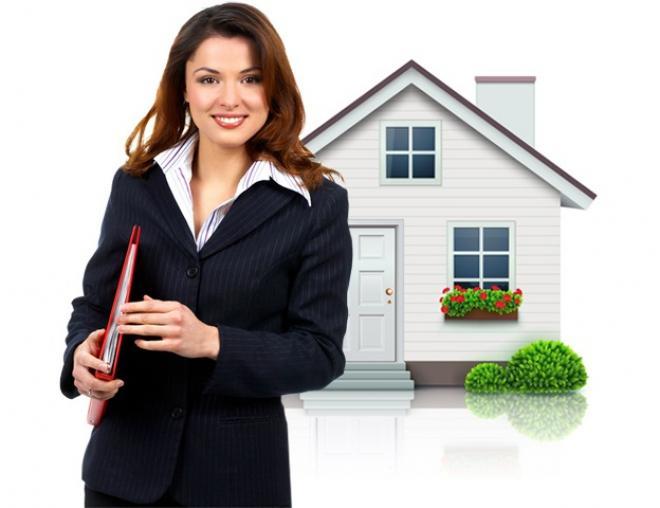консультант по недвижимости бесплатно